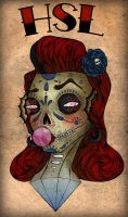 PSYCHOLAVERA by HighestScoringLoser