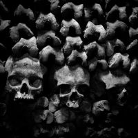 Catacombes V by Herculanum