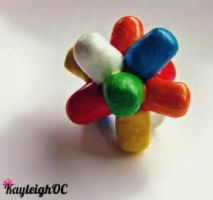 Everlasting Gobstopper by KayleighOC