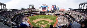 Citi Field 2009 by stillreverie20