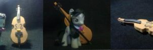Custom Octavia by ZICANEBORGEN
