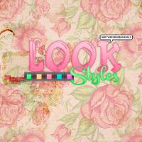 Look styles by BeCreativePeople