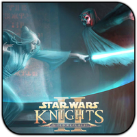 Star Wars - Knights of the Old Republic II v2 by Gabbynaruto