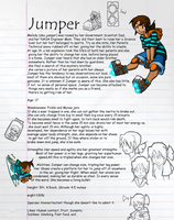 Jumper Reference sheet by CitrusRain