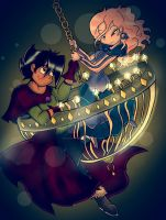 DG.:I wanna swing...:. by bleuberry109