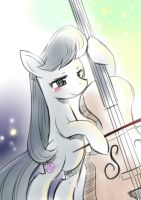 Octavia by freedomthai
