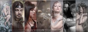 M.D. Photography by MD-Arts