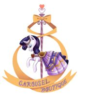 Carousel Boutique by courtneygodbey