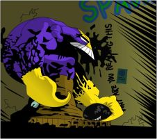 The Maxx by NeoCypo