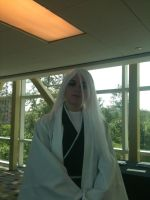 Cosplay From Masturi 2012 by Moonfrostwolf