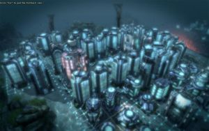 Anno 2070 - Rapture Completed by Shroomworks