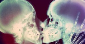 X Ray love by palnk