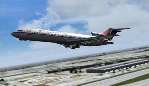 The fun planes by Boeing787