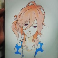 Asahina Rui - Brothers Conflict by thumbelin0811