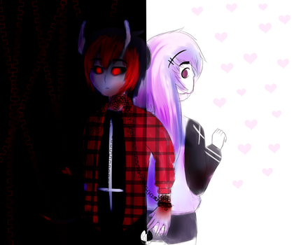 She Will Love You Forever by AIDENIDK