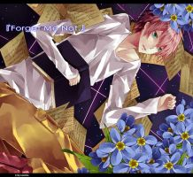 AT: Forget Me Not by kyuuseisha