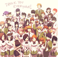 thank you everyone by raemz-desu