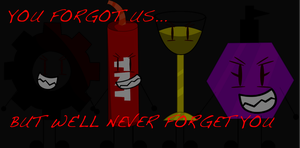 FORGET.png by Cryantix