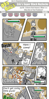 Odd Ones Pg66 : Echoes that Impact by OddPenguin