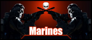 DBDmarines by dnn2
