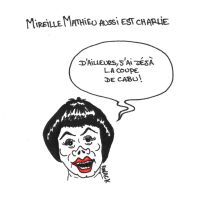 L'hommage pour Charlie Hebdo continue by killddianette