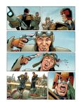 Dredd Page 10 by DylanTeague