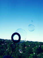 bubble. by BlackSuicidee