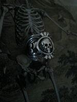 The Deadmans ring. by flintlockprivateer