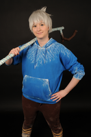 Jack Frost 3 by BeyondInfinite