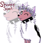 Shaney Soul (For contest on youtube) by cutiepiegirl95