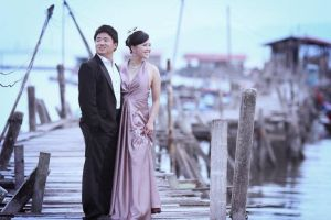 Pre. Wedding Photography 24 by YongAng