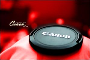 Canon by 7lm-alkra