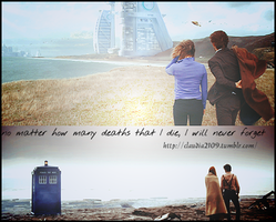 Doctor Who by dia-m