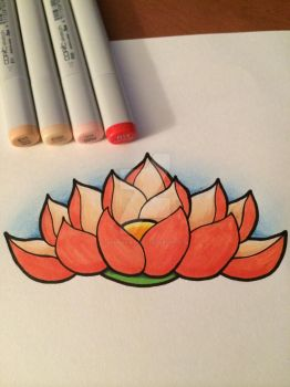 Lotus by JeremiahDeArcos