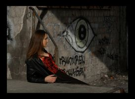 the walls have eyes by brandybuck