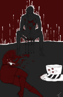 I'm so sorry ... by Madlaid