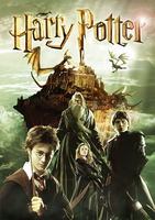 Harry Potter fan poster by RafaelGiovannini