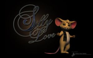 The Mouse - final Model in 3D by leticiakao