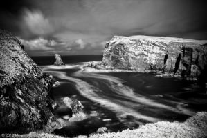BW Toraigh by schelly