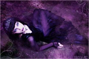 purple dream by Lycilia