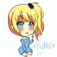 Kuuki chibi for miki8263 by RuRu-Rika