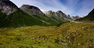 Going To Hjelle by CalleHoglund