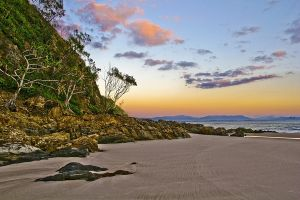 Cape Byron NSW by BeauNestor