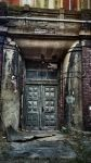 Heavy doors by vdf