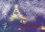 christmas card4 by tivens