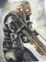 COPY Helghast by EthicallyChallenged