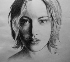 Kate Winslet by veronicagibson