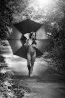 Nudebrella by RadActPhoto