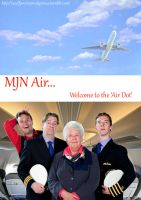 MJN Air... by Only4sookie