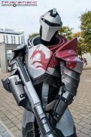 25 Oct MCM LON Dragon Age by TPJerematic